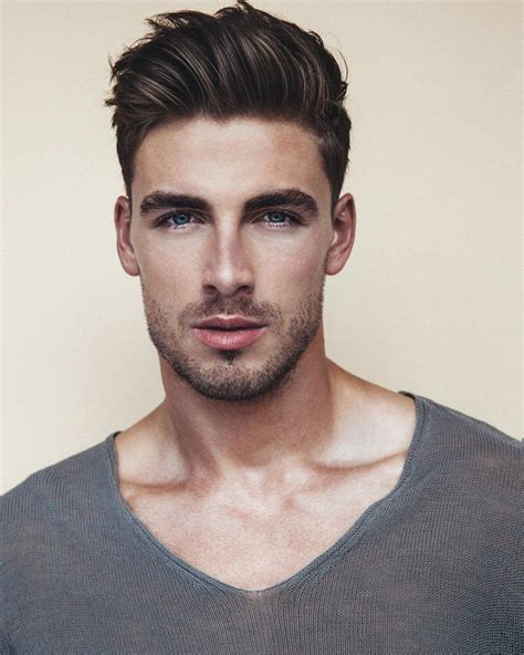 haircuts of 2017 male 13 classic male hairstyles 2017