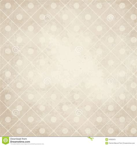 old paper pattern vector background with points cartoon vector cartoondealer com