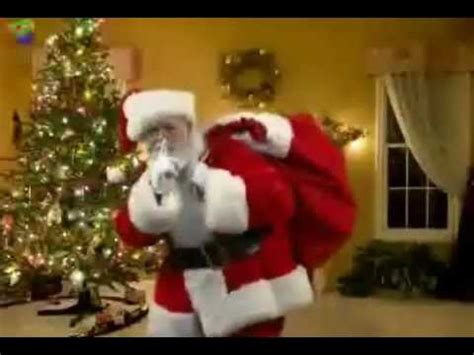 santa in my house catching santa claus in my house sle 6 christmas 2011 youtube