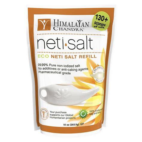 himalayan salt l allergies himalayan institute neti pot salt allergy relief