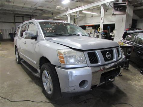 used nissan armada parts tom s foreign auto parts