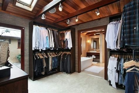 mens walk in closet men s walk in closet stunning walk in closet s pinterest