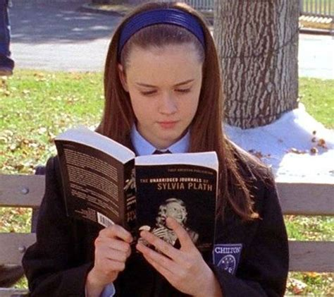 Reading Gilmore by 5 Of Rory S Favorite Books That Perfectly Explain Gilmore