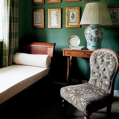 forest green decorating ideas sense and simplicity decorating with green