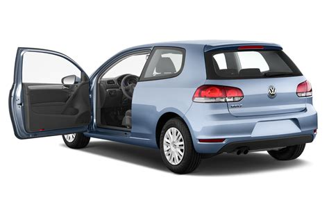 2012 Volkswagen Golf 2012 volkswagen golf reviews and rating motor trend