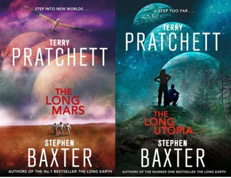 comprar libro el marte largo la tierra larga 3 tambi 233 n en ebook la guerra larga de terry pratchett y stephen baxter