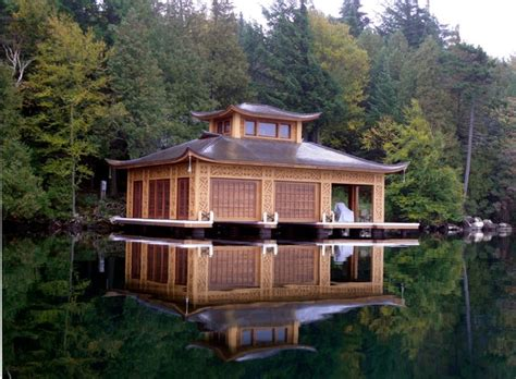 boat house lake placid lake placid asian boat house