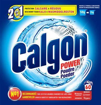 calgon anti limescale powder  kg