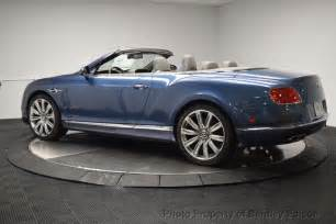 Bentley Continental Gt Convertible 2017 New Bentley Continental Gt V8 Convertible At Bentley