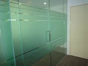 Sticker For Glass Wall glass door stickers malaysia glass supplier renovation glass