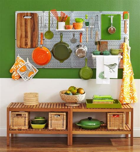 22 space saving kitchen storage ideas to get organized in