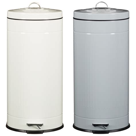 white kitchen bin 30l kitchen bin white kitchen xcyyxh