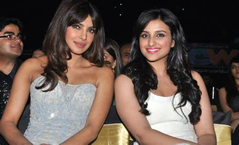 parineeti chopra priyanka chopra family parineeti chopra and priyanka chopra with family www