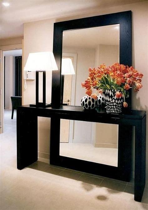 big w home decor meble do przedpokoju czyli konsole i lustra meble