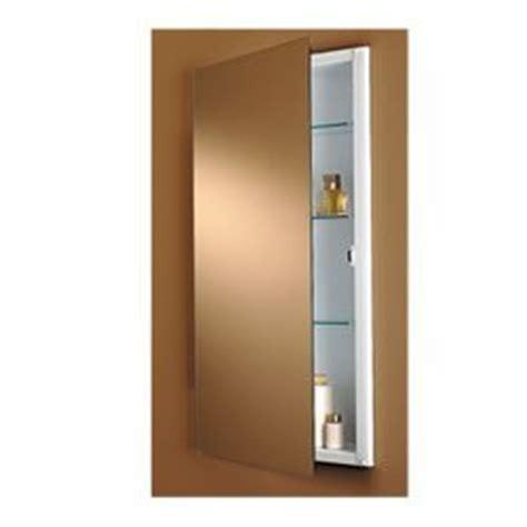 639bc illusion narrow medicine cabinet with