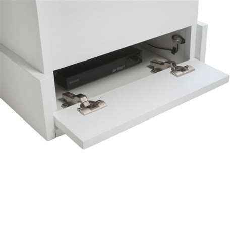 end of bed cabinet end of bed tv lift cabinets white cabinets matttroy