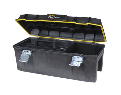 Foam For Tool Box Drawers by Stanley Storage Tool Boxes Fatmax 174 Structural Foam