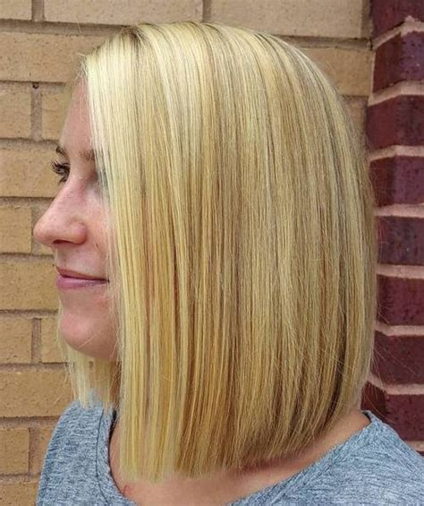 long hilighted and lolites bob 50 spectacular blunt bob hairstyles