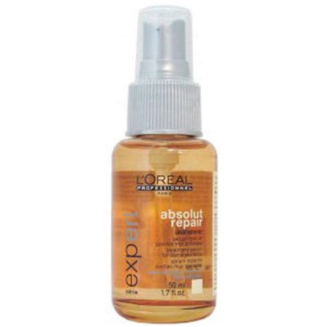 Serum Wajah L Oreal l or 233 al professionnel s 233 rie expert absolut repair serum 50ml free delivery