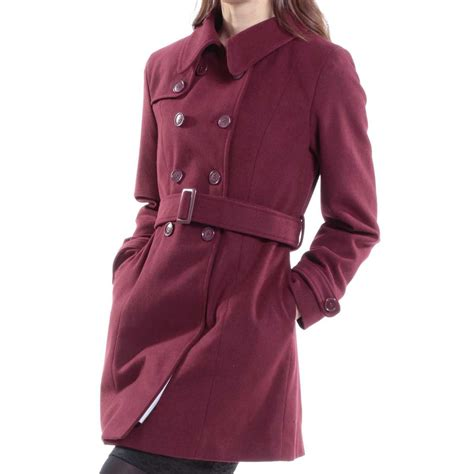 Breasted Wool Jacket alpine swiss keira s trench coat breasted