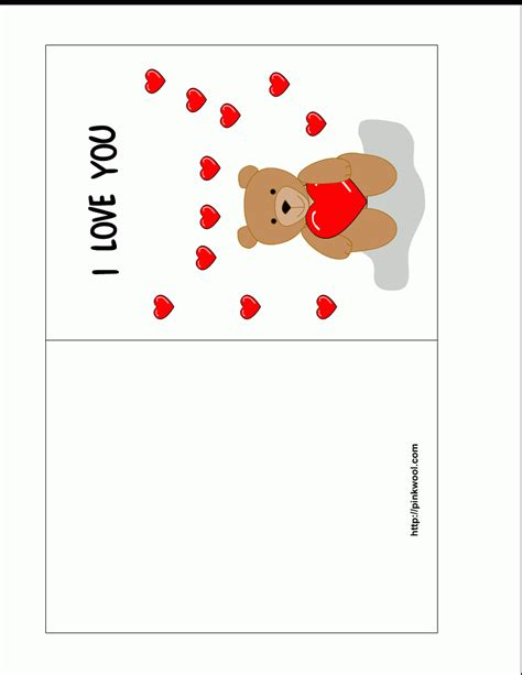 Card Making Templates To Print Free Uma Printable Card Templates To Color