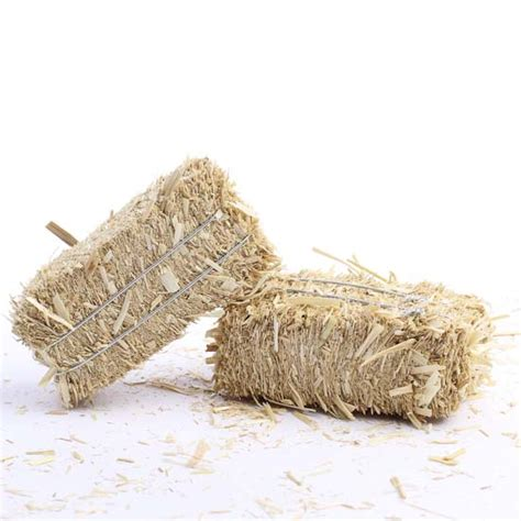 Decorative Hay Bales by Straw Hay Bales What S New Dollhouse Miniatures Doll Supplies Craft Supplies