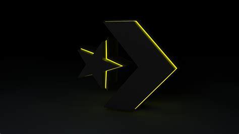 converse logo 3d image picture gallery for desktop