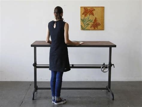 116 best images about tech standing desks on