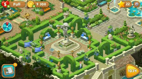 Gardenscapes Garden 5 Reasons Why Gardenscapes Is The Most Millennial