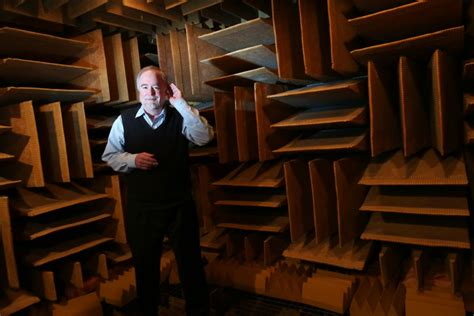 world s quietest room in one of the world s quietest rooms startribune