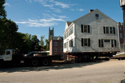 kellogg house moving kellogg house kellogg building project
