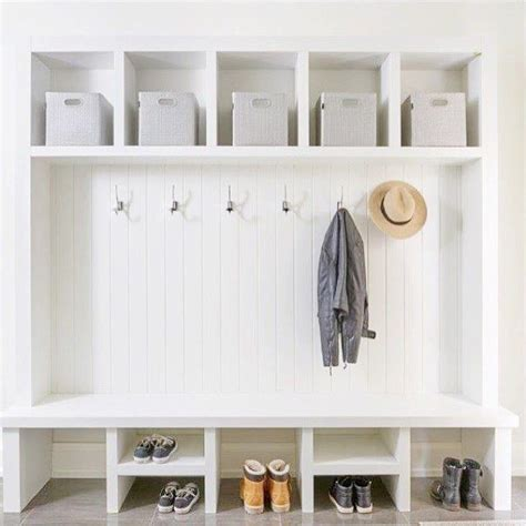 mudroom bench with hooks mudroom necessities storage hooks and a bench