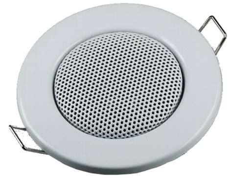 Badezimmer Lautsprecher by Einbaulautsprecher Badezimmer Charmant Badezimmer