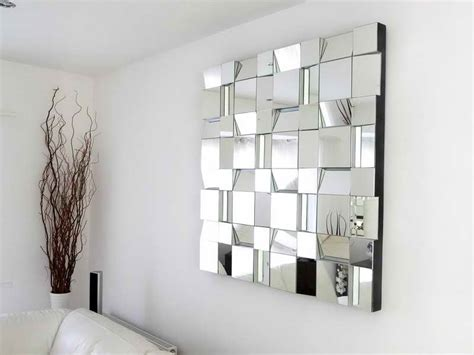 mirror decorations decoration cool wall decorating mirrors ideas best