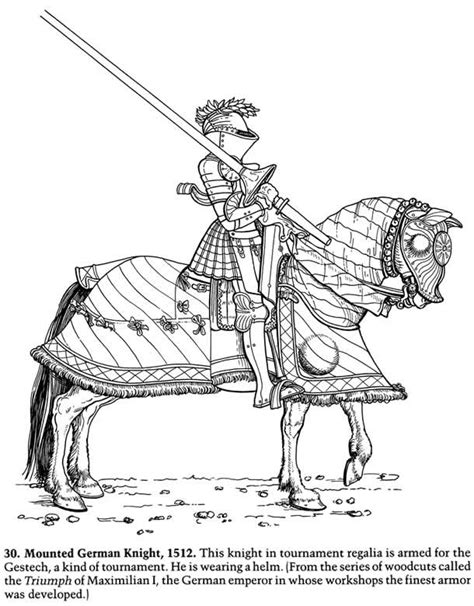coloring pages of knights and horses coloring pages with coloring pages