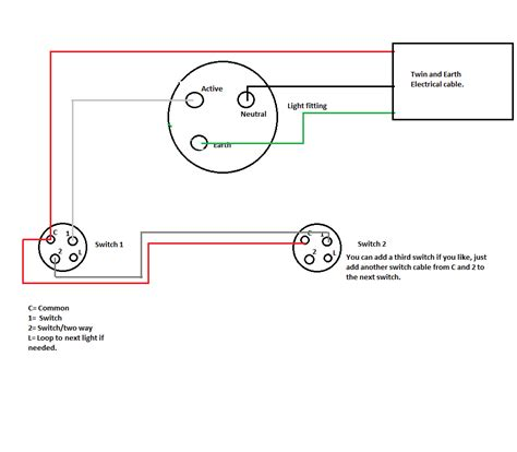 2 way switch wiring diagram australia light wiring diagram