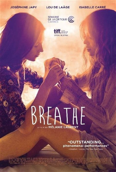 film rekomendasi 2015 breathe movie review film summary 2015 roger ebert