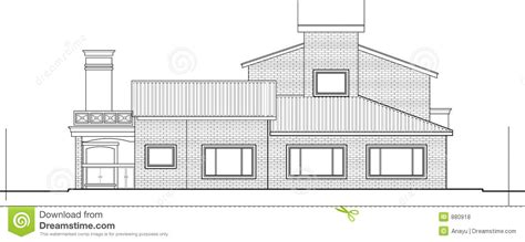 house blueprint royalty free stock photos image 21211358 house design stock illustration illustration of facility