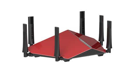D Link Ac3200 Ultra Wifi Router overview features specifications downloads