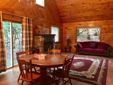 poconos cabin and cottage rentals