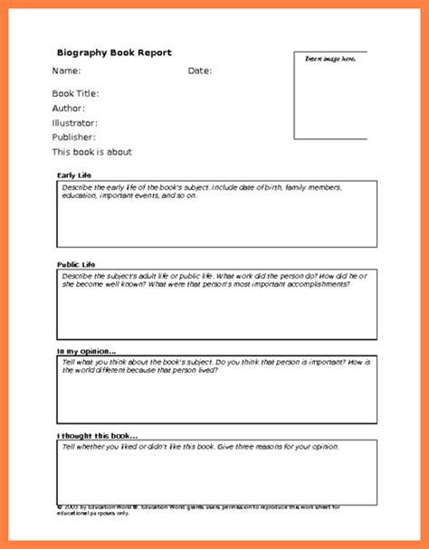 sle book report template grade book template template business