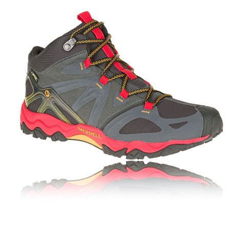 waterproof sneakers merrell grassbow mid mens sneakers waterproof tex