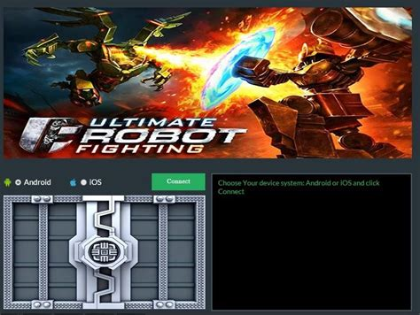 download mod game ultimate robot fighting ultimate robot fighting hack tool5 2017 tool games and