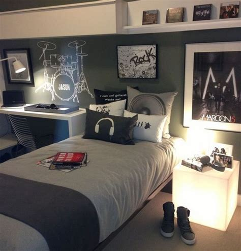 cool teenager and master bedroom design ideas with 25 best ideas about teenage boy rooms on pinterest boy