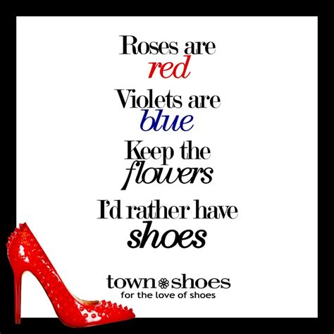 Shoes Not For Valentines Day by 21 Best Roses Are Violets Are Blue Images On