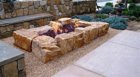 feuerstelle naturstein garten feuerstelle garten naturstein rheumri