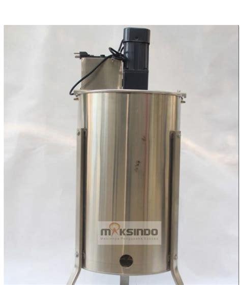 Tempat Madu Honey Dispenser Trapezoid jual mesin pemeras madu elektrik hon32 di palembang toko mesin maksindo palembang toko