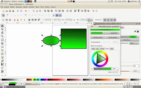inkscape tutorial youtube deutsch inkscape tutorial wypełnienie kontur i gradient youtube