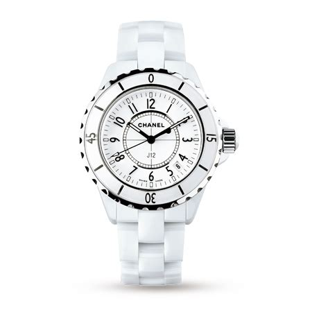 Look For Less Chanel J12 by Chanel J12 Luxury Watches Watches