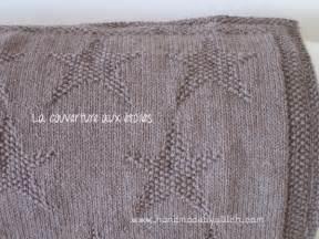 comment tricoter une etoile